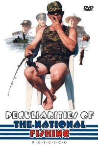 Peculiarities of the National Fishing Poster 1