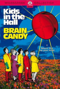 Kids in the Hall: Brain Candy Poster 1