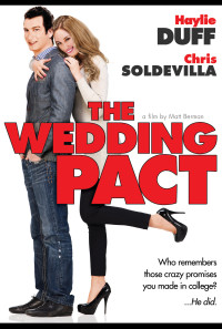 The Wedding Pact Poster 1