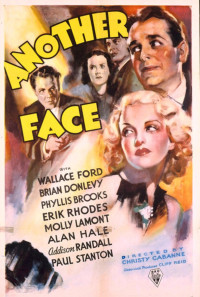 Another Face Poster 1