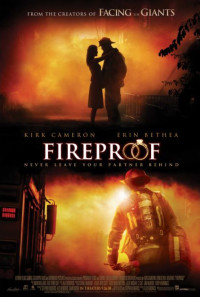Fireproof Poster 1