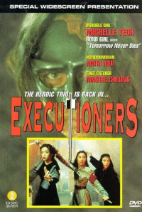 Executioners Poster 1
