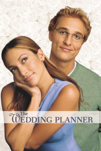 The Wedding Planner Poster 1