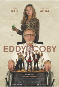 Eddy & Coby Poster 1