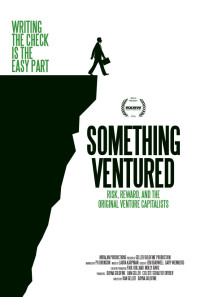Something Ventured Poster 1