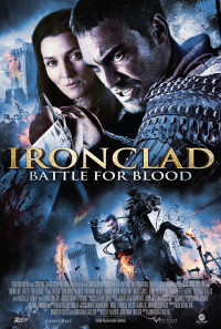 Ironclad: Battle for Blood Poster 1
