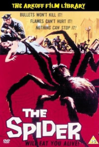 The Spider Poster 1