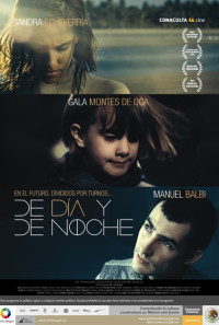 By Day and by Night Poster 1