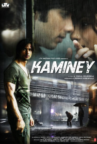 Kaminey: The Scoundrels Poster 1