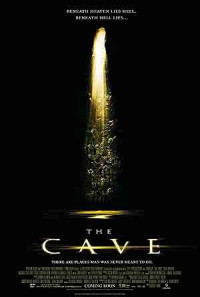 The Cave Poster 1