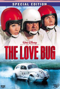 The Love Bug Poster 1
