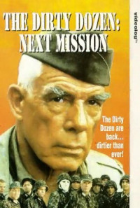 The Dirty Dozen: Next Mission Poster 1