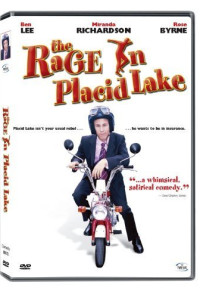 The Rage in Placid Lake Poster 1