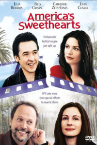 America's Sweethearts Poster 1