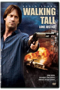 Walking Tall: Lone Justice Poster 1