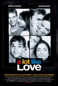 A Lot Like Love Poster 1