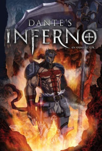 Dante's Inferno: An Animated Epic Poster 1