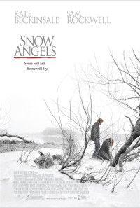 Snow Angels Poster 1