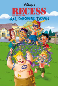 Recess: All Growed Down Poster 1