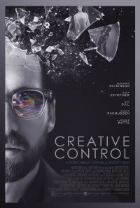 Creative Control Poster 1