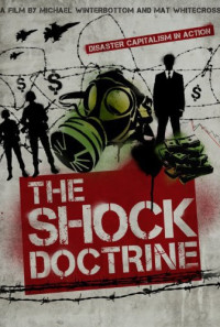 The Shock Doctrine Poster 1