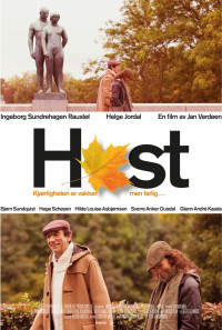Høst: Autumn Fall Poster 1
