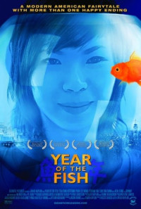 Year of the Fish Poster 1