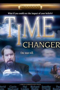 Time Changer Poster 1