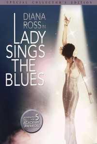 Lady Sings the Blues Poster 1