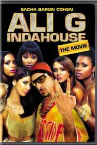 Ali G Indahouse Poster 1
