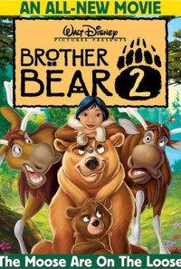 Brother Bear 2 Poster 1