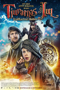 The Wizard's Daughter Poster 1