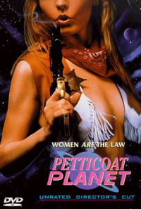 Petticoat Planet Poster 1