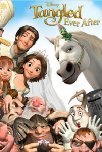 Tangled Ever After Poster 1