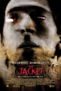 The Jacket Poster 1