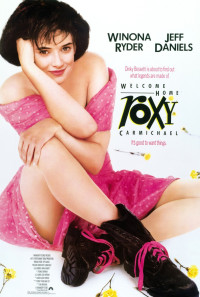 Welcome Home, Roxy Carmichael Poster 1