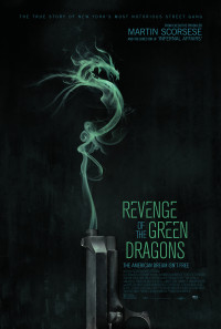 Revenge of the Green Dragons Poster 1