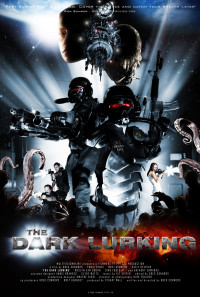 The Dark Lurking Poster 1