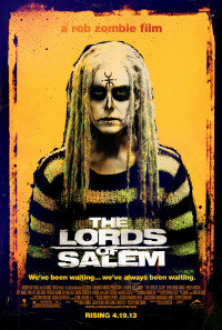 The Lords of Salem Poster 1