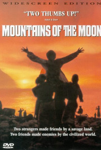 Mountains of the Moon Poster 1
