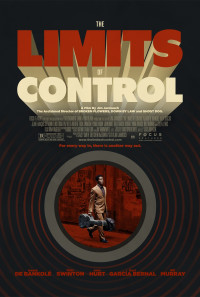 The Limits of Control Poster 1