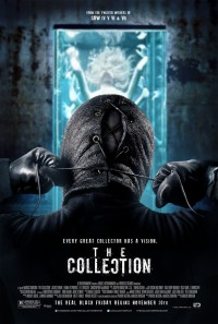 The Collection Poster 1