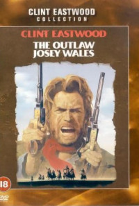 The Outlaw Josey Wales Poster 1