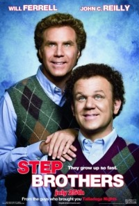 Step Brothers Poster 1