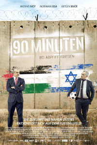 The 90 Minute War Poster 1