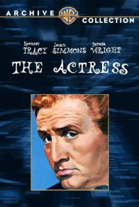 The Actress Poster 1