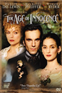 The Age of Innocence Poster 1