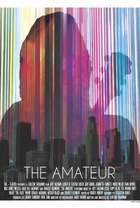 The Amateur Poster 1