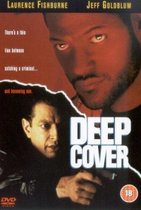 Deep Cover Poster 1