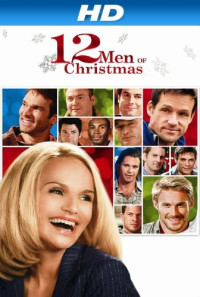 12 Men of Christmas Poster 1